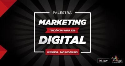 Ahaas Mídias Sociais promove palestra sobre marketing digital